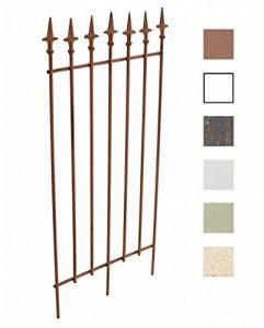 clôture de séparation de jardin TOP 1 image 0 produit
