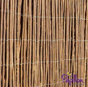 clôture de séparation de jardin TOP 2 image 0 produit
