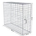 clôture en béton TOP 11 image 2 produit