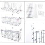 clôture en béton TOP 7 image 3 produit