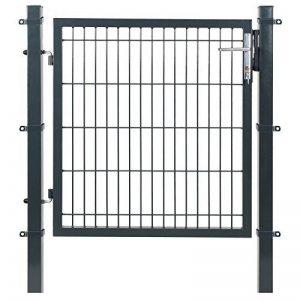 clôture en béton TOP 9 image 0 produit