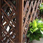 clôture pleine bois TOP 6 image 3 produit