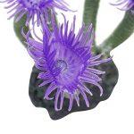 Corail Fausse Plante Artificielle en Silicone Aquarium Marin Décoration Poisson de la marque styleinside® image 4 produit