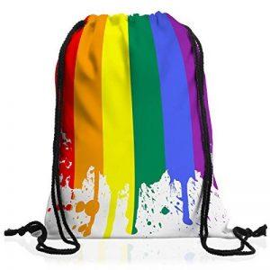 couleur drapeau gay TOP 1 image 0 produit