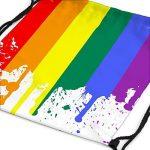 couleur drapeau gay TOP 1 image 1 produit