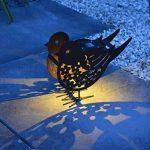 déco jardin oiseau metal TOP 14 image 4 produit
