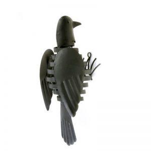 déco jardin oiseau metal TOP 3 image 0 produit