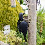 déco jardin oiseau metal TOP 3 image 3 produit