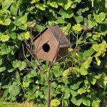 déco jardin oiseau metal TOP 8 image 2 produit