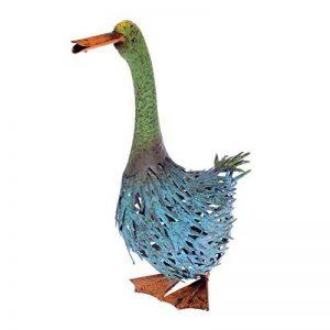 déco jardin oiseau metal TOP 9 image 0 produit