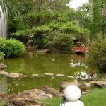 Deco Granit Boule en pierre reconstituée avec socle carré de la marque Deco Granit image 1 produit