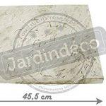 Deco Granit Socle carré en pierre reconstituée de la marque Deco Granit image 2 produit