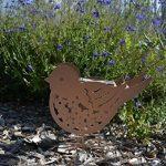 déco metal jardin TOP 13 image 2 produit
