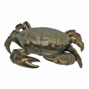 Design Toscano Colossal crustacés Statue de crabe de la marque Design Toscano image 0 produit