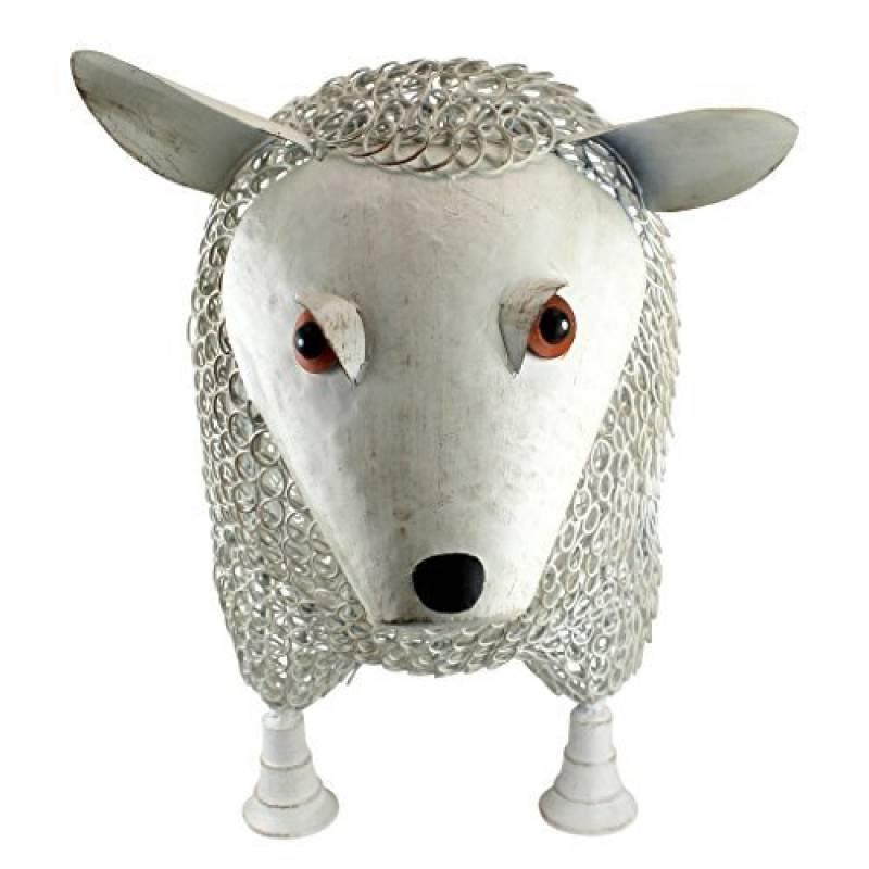Statue mouton pour jardin pour 2019 votre top 9 d co terrasse - Deco jardin mouton toulon ...