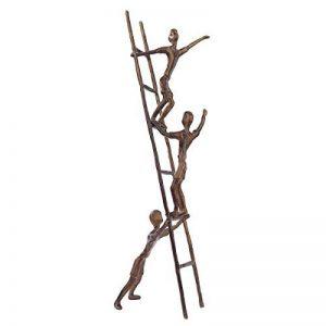 Design Toscano QH08102 Statue antique d'enfant Multicolore 10 x 19 x 67,5 cm de la marque Design Toscano image 0 produit