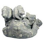 Design Toscano SH22237 Statue de Blushing Babel avec le Dragon Timide Résine de la marque Design Toscano image 3 produit