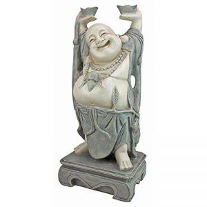 Design Toscano Statue Hotei le Bouddha rieur de la marque Design Toscano image 0 produit