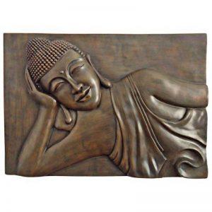 Design Toscano Wat PHO inclinable Bouddha plaque de la marque Design Toscano image 0 produit