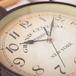 Double Face Horloges - Ailiebhaus Station de Jardin Horloge Murale Extérieure Horloge Style de Antique Européen de la marque Ailiebhaus image 3 produit
