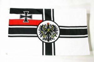 DRAPEAU ALLEMAGNE WWI 150x90cm - DRAPEAU ALLEMAND DE GUERRE 90 x 150 cm - DRAPEAUX - AZ FLAG de la marque AZ FLAG image 0 produit