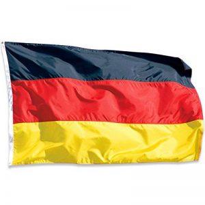 drapeau allemand TOP 6 image 0 produit
