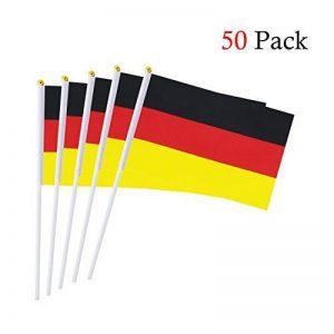 drapeau allemand TOP 7 image 0 produit