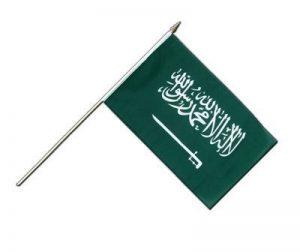 drapeau arabe TOP 1 image 0 produit