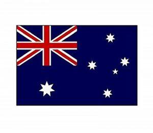 drapeau australie TOP 0 image 0 produit