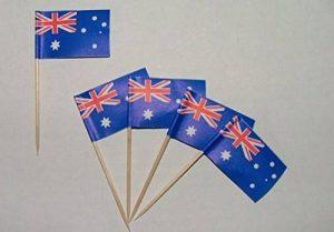 drapeau australie TOP 6 image 0 produit