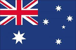 drapeau australie TOP 7 image 0 produit