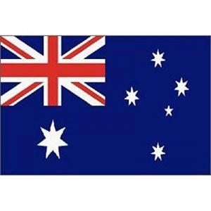 drapeau australie TOP 8 image 0 produit