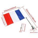 drapeau avec support TOP 3 image 3 produit