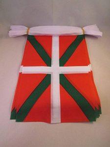 drapeau basque TOP 7 image 0 produit