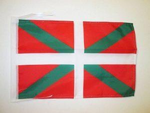drapeau basque TOP 9 image 0 produit
