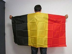 drapeau belge TOP 6 image 0 produit
