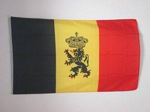 drapeau belge TOP 8 image 0 produit