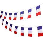 drapeau blanc rouge TOP 4 image 1 produit