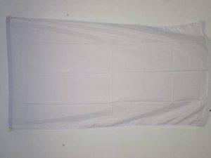 drapeau blanc TOP 2 image 0 produit