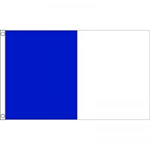 drapeau bleu TOP 4 image 0 produit