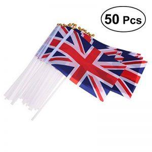 drapeau britannique TOP 10 image 0 produit
