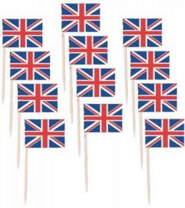 drapeau britannique TOP 2 image 0 produit