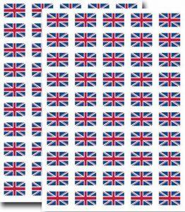 drapeau britannique TOP 5 image 0 produit