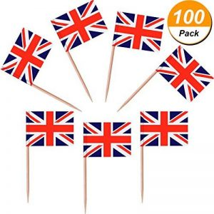 drapeau britannique TOP 9 image 0 produit