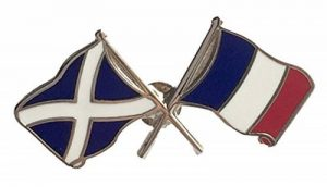 drapeau écossais TOP 2 image 0 produit