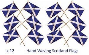 drapeau écossais TOP 5 image 0 produit