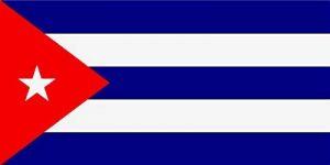 Drapeau Cuba - 150 x 90 cm de la marque MadAboutFlags image 0 produit