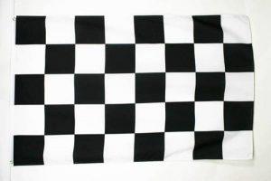 drapeau à damier TOP 0 image 0 produit