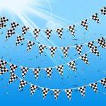 drapeau à damier TOP 6 image 4 produit