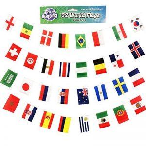 drapeau de l TOP 6 image 0 produit